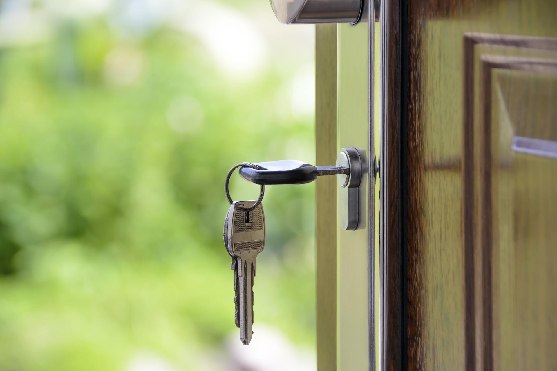 Najlepsze drzwi zewnętrzne – drzwi pasywne